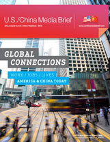 Global Connections:  America and China Today